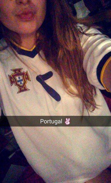 vive le Portugal