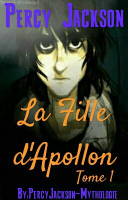 FANFICTION : La Fille d'Apollon