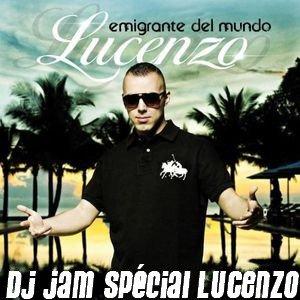 Emigrante del mundo / DJ JAM Spécial LUCENZO (2011)
