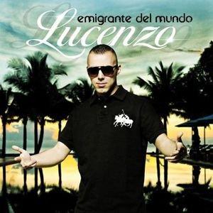 Emigrante del mundo / Lucenzo - Make It Hot ( Party Break - DJ JAM & DJ BRICE ) (2011)