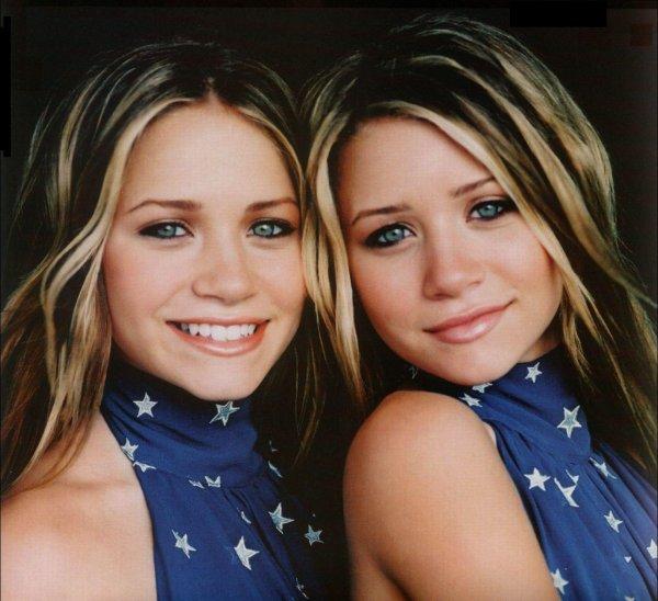 Spécial Jumelles Olsen 3