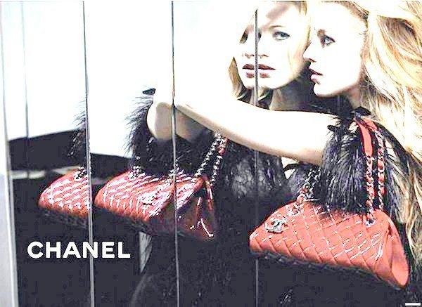 Blake Lively  ( 1 , 2 ,3 et 5 èmes photos retouchées by ME)