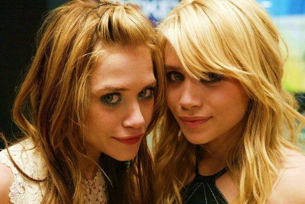 Jumelles Olsen