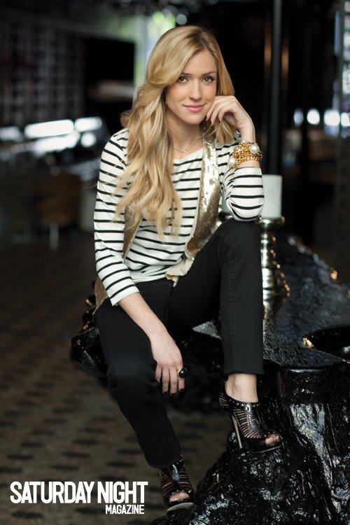Kristin Cavallari