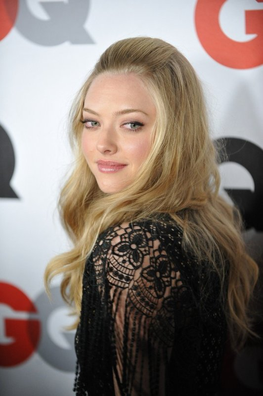 Amanda Seyfried / Extrait du film Time Out