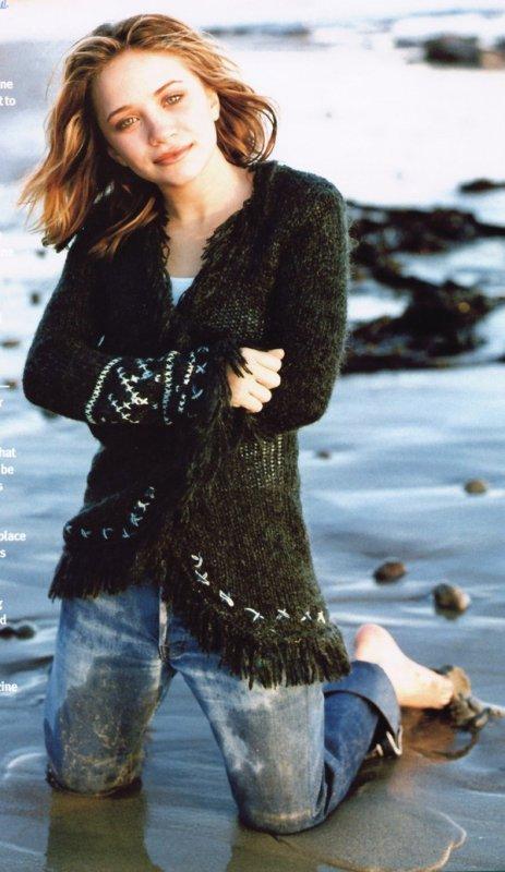 Eva Longoria / Jessica Alba / Jessica Stroup / M-K & Ashley Olsen ( Kiffe l'article pour être prévenue des nouveautés ! )
