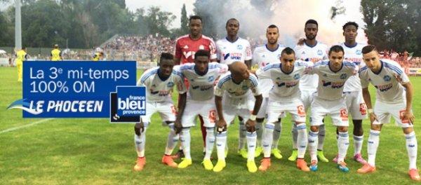 OM-Bastia : la 3e mi-temps en replay
