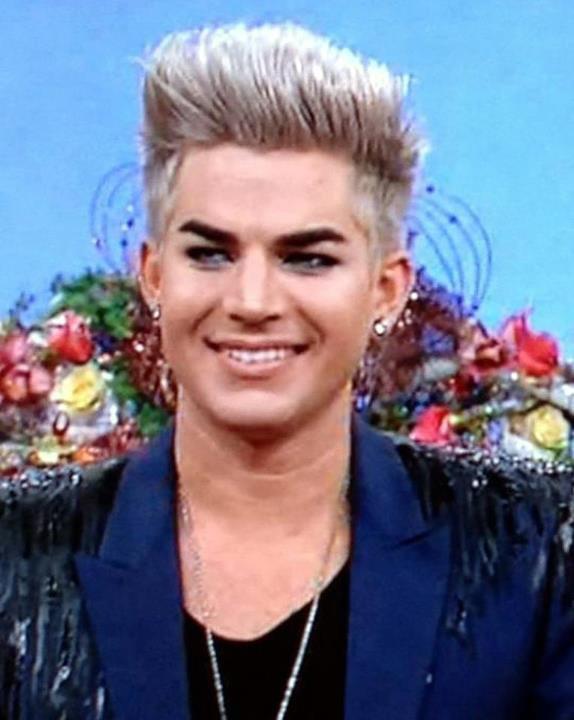 just Adam ♥
