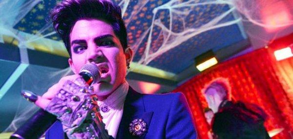 Adam pretty little Liars ( plus que 11 jours :D )