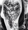 Le nouveau tatoo D'Adam ♥