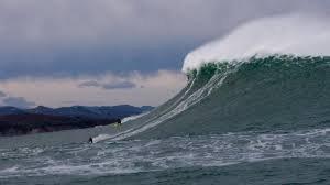 la douceur des vagues du tendresse ...