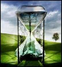 le temps passe ......comment