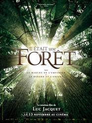 Il était une forêt ......comment refabrique la vie