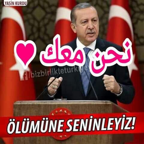 vive la turqui