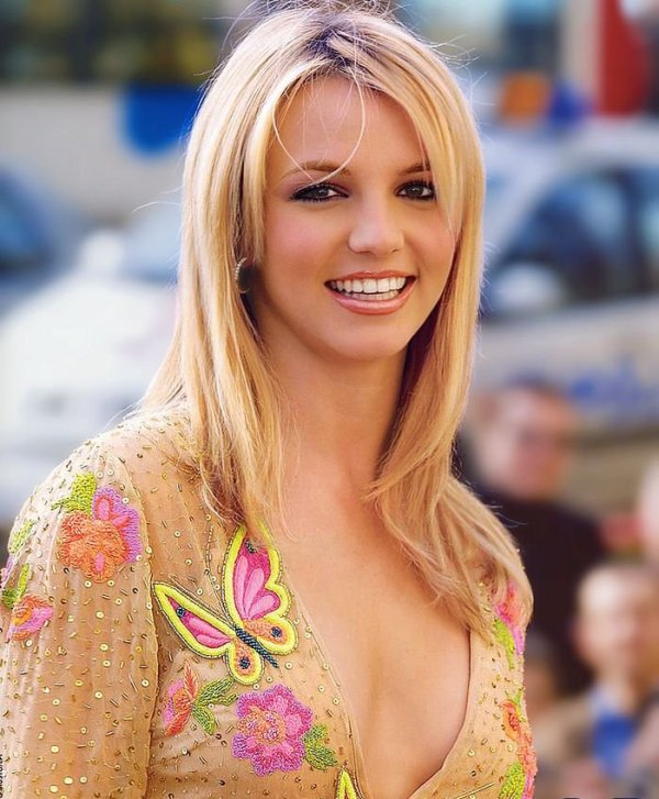 Britney Spears