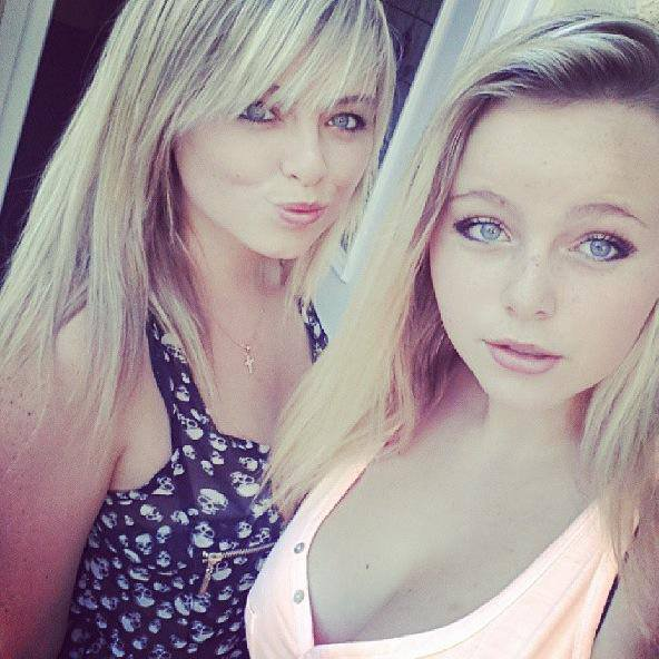 avc ma sister <3