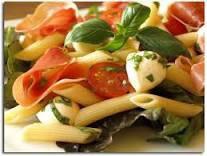 salade de pâtes aux basilic!!!§§