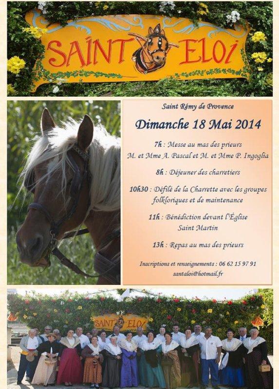 Saint Eloi 2014