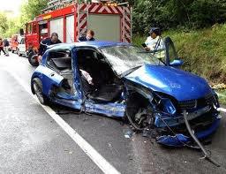 voilà sa voiture