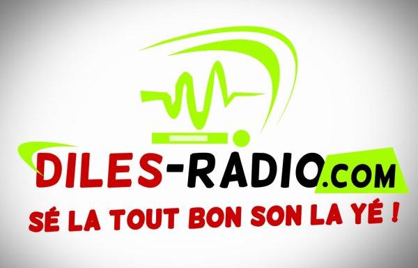 la fanmi kouté ti radio la ça , www.diles-radio.com  nous sommes les justicier musical sur la planète