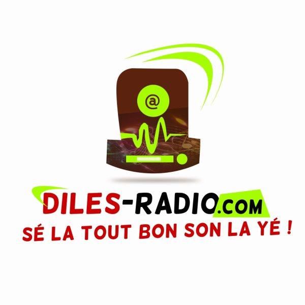 konpa konpa an lé radio www.diles-radio.com  parlez autour de vous