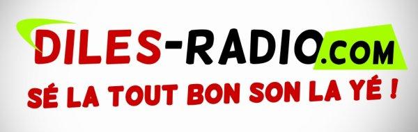 Bienvenue www.diles-radio.com Ecoute