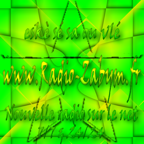 Bienvenue sr www.radio-zabym.fr Ecouter