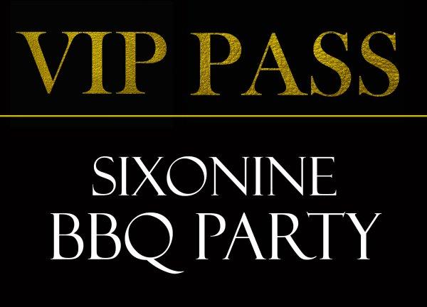 Des Pass VIP 609 à gagner !