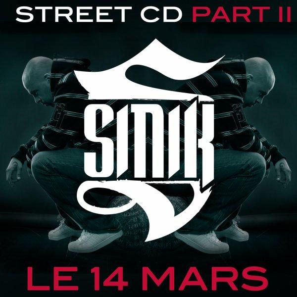LE 14 MARS- STREET CD 2 DANS LES BACS ET DANS LES BLOCS