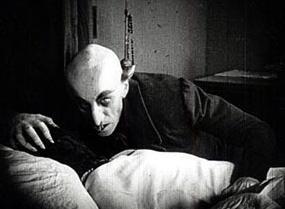 Classement des films de vampires*