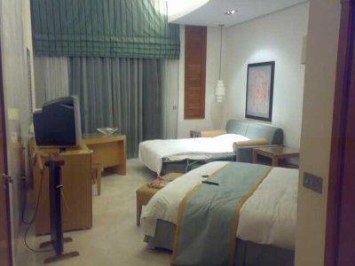 et ben  c ma chambre lol d hotel b1sur