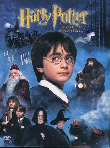 Harry Potter J K Rowling Livres 1 A 4 Blog De Plaisir