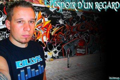 IDILLYK---L'ESPOIR D'UN REGARD