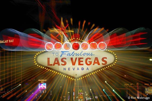 Veronic Dicaire et Las Vegas sa se concrétise !!!
