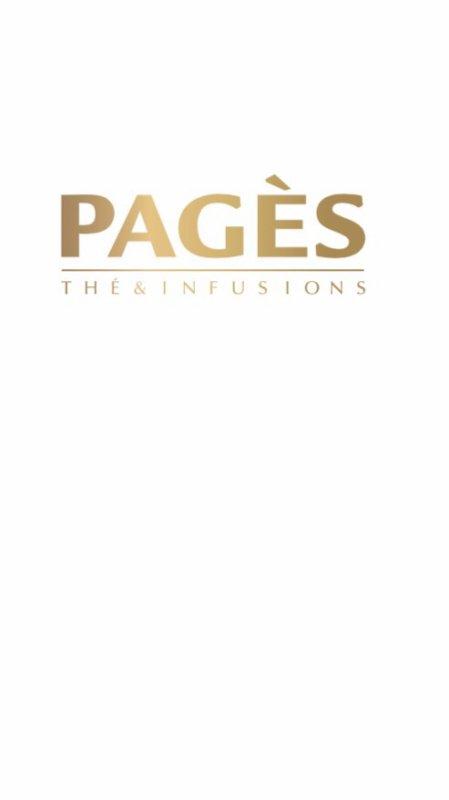 PAGÈS TISANE /INFUSION/THÉ DU SPORTIF