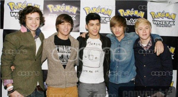 13 / 04 / 11  Les One Direction on répondus a une série de question sur Facebook . Voici les Questions/Réponses de Liam . Votre avis ?  : )