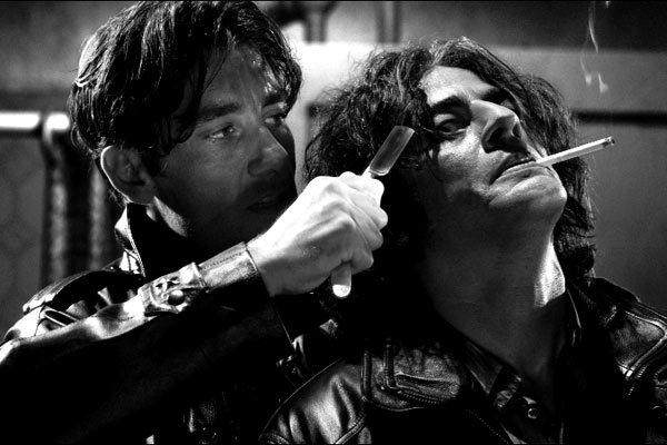 Sin City [❤]