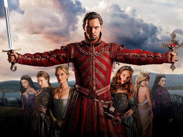 The Tudors [❤]