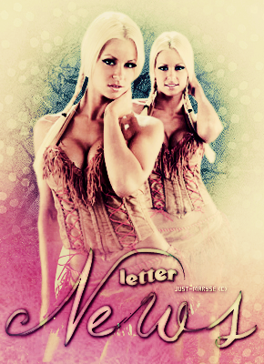 WWW.JUST-MARYSE.SKYROCK.COM Article o2 > Newsletter