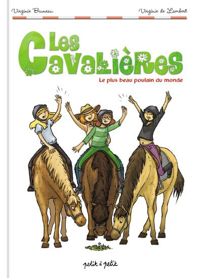 Blog de BD-lescavalieres