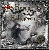 halloween gothic