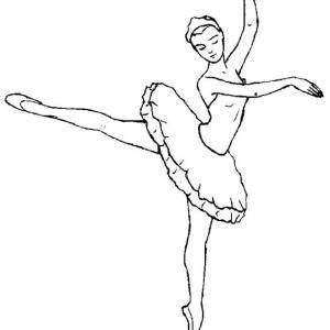 Articles de community drawing cute tagg s danseuse toile - Dessiner une danseuse ...
