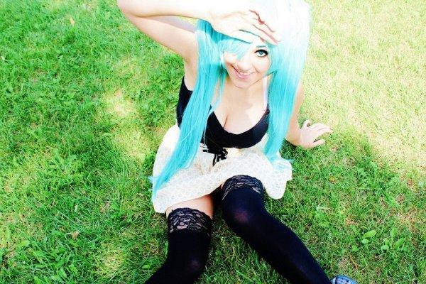 Miku Killer Lady ♥