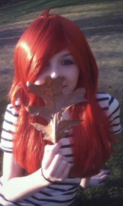 Photo Miki a l'age de mes 13 ans !