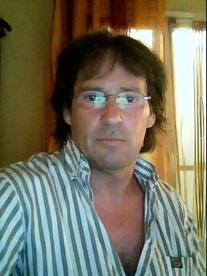 Hervé, mon autre frère