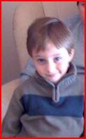 Mes autres neveux (du côté de mon frère Hervé)