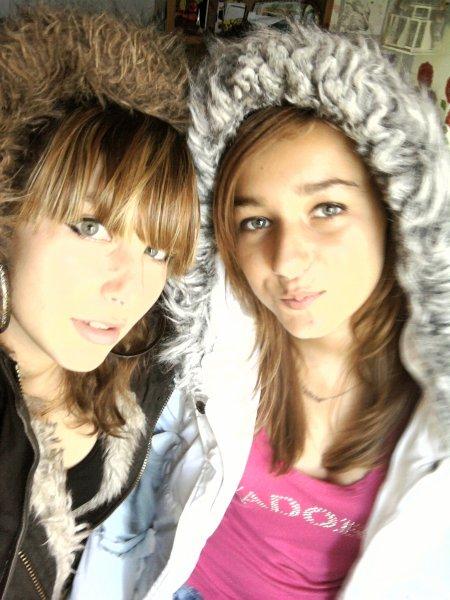 Alicia Et Moi (l)
