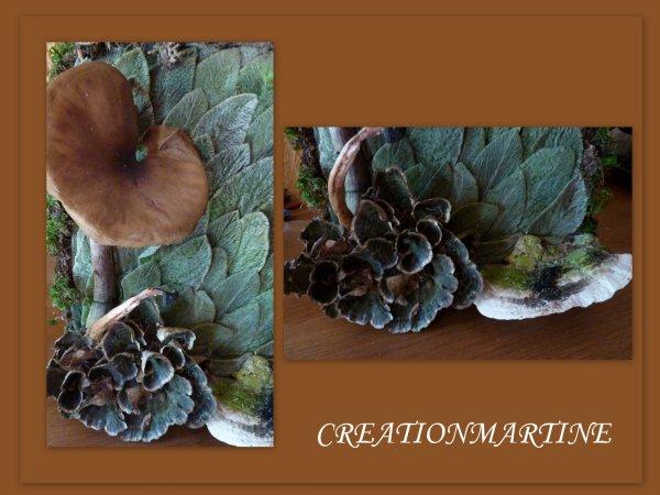 Tableau vegetal blog de creationmartine - Tableau vegetal ...