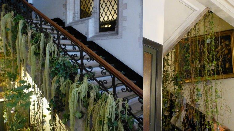BRUXELLES SEULE POUR LA VISITE DE L HOTEL DE VILLE