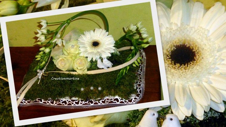 COUSSIN ANNIVERSAIRE 65 ANS DE MARIAGE